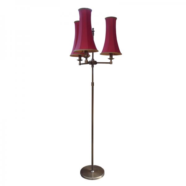 chambord-3 pagode lamp shades